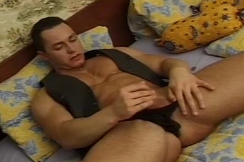 lustful European Hunks Eating & nailing Each Others asses