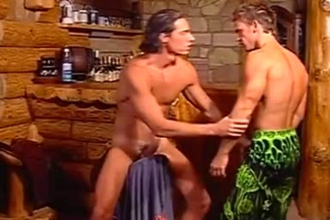 excited Muscled Latin Hunks Sizzling wicked 10-Pounder Riding collision