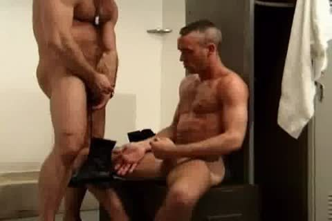 Army Muscle