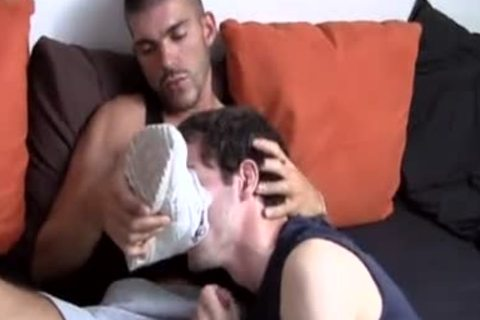 GPB / wonderful twink banging A impure twink