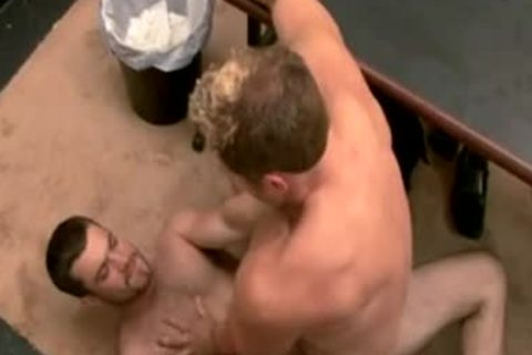Brenden Cage And Trent Locke