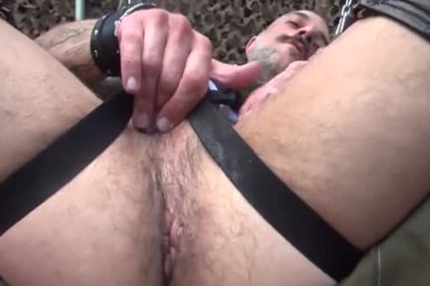 Pulling Out Is For Porn 5 - Scene 1 - Factory clip scene
