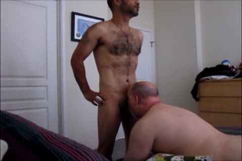 palatable And hairy Top lad smutty Dan And I Had  Been Trying To Reconnect For Sometime, Gentle Tubers.  When We lastly Did Last July The Heat betwixt Us Was Just As Palpable As The First Time 'round.  After Viewing This clip scene I Trust That u Wi