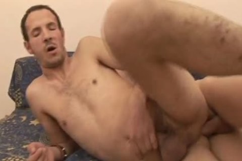 homo boyz Going At It With penises In Their face holes