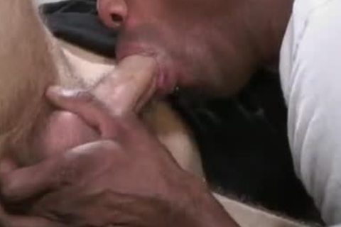 group-sex Thugs three - Scene two