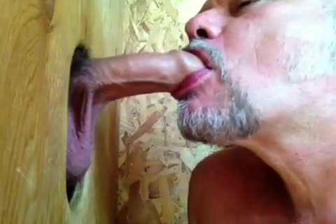 This Is A large Prong All The Way Around! A large, large oral overspread By large, taut Foreskin On A large, Hard Shaft Feeding Me A large, Creamy Load!