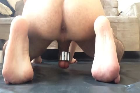 Here's My recent pooper dildo!!! I lastly Have A Plug! It Was truly Hard To Conquer It, But I Feel Like A Champ Now!  wazoo-ramming By Fistoys, A Brazilian Home-made Dildos Factory.