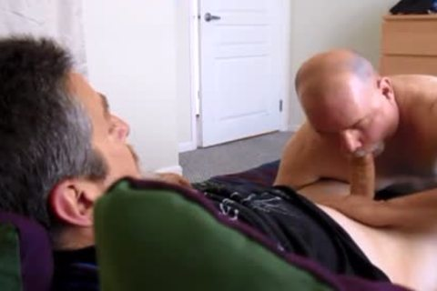 """big cock Served Up another time When X-Tuber Bluecollarman01 acquires sleazy At The Construction web resource And makes a decision It Has Been Just A Bit Too lengthy Since I Last Drained His large Balls.  Hope u have a joy Our """"reunion"""" clip, Gentl"""