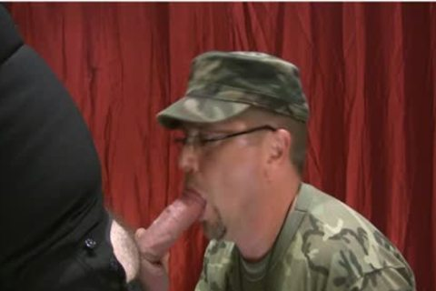 AMRY/NAVY GAME?  YESSIR!  u BE THE NAVY lad WITH THE biggest THROBBIN' ERECTION AND I'LL BE THE homo ARMY cocksmoker.  READY? GO!