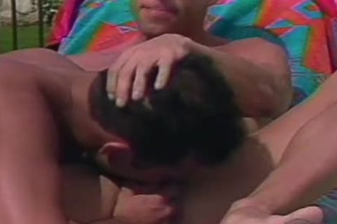 Jackson Phillips gangbanged By Patrick Ives -