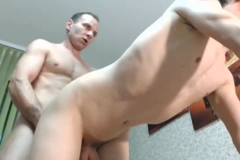 older lad nails A chic young lad 1st Time On web camera