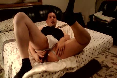 arsehole Bead And 10-Pounder Ring joy In My Jockstrap