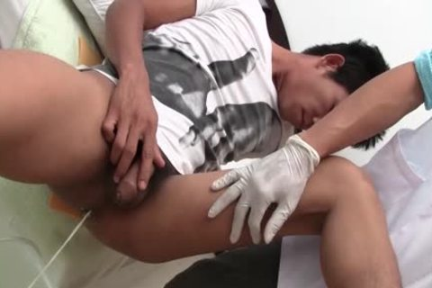 kinky Medical Fetish Asians Albert And Jimmy