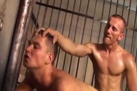 cute raw nail In The Prison