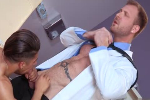 big dick Wolf oral And cream flow