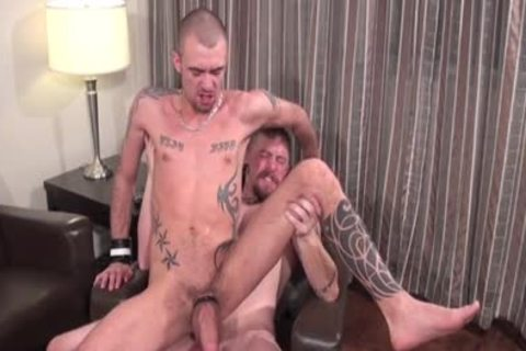 Muscle Son oral stimulation sex With cumshot