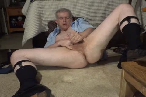 excited Daddy