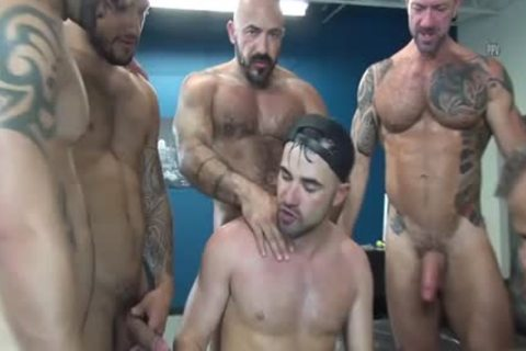 Latin rod double penetration And sex cream flow