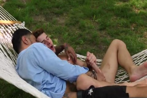 Hispanic homosexual Starfish Sex Pork With cumshot - BoyFriendTVcom