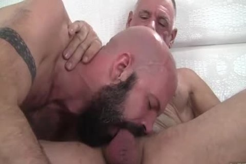 GayForIt - Free homo dirt Taped - Scott And Mick Jelly Roll bare