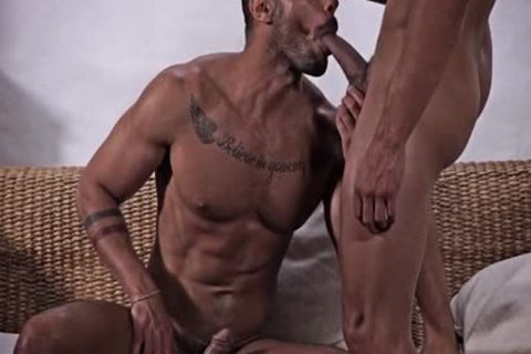 Latin gay butthole stab With ejaculation