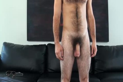 HD GayCastings - Josh curly pooper Is pounded By The Casting Agent