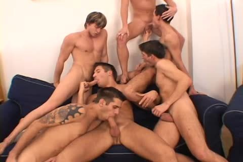 naughty twinks Take Handle One another's dicks