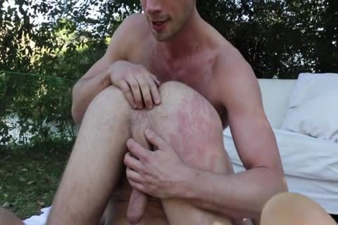 10a Two filthy boyz unprotected And dildo Each Others' Holes