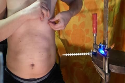 pounding Turn Notched penis Machine Urethra sperm Camera 1