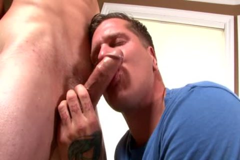 Parker London With Jack King Is Super sexy!