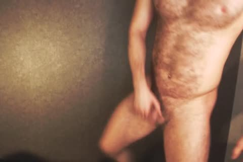 pretty Furry lad Shows Off On cam
