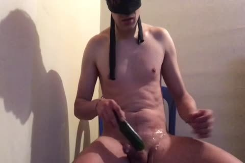 twink Having A Great Prostate agonorgasmos With sextoy