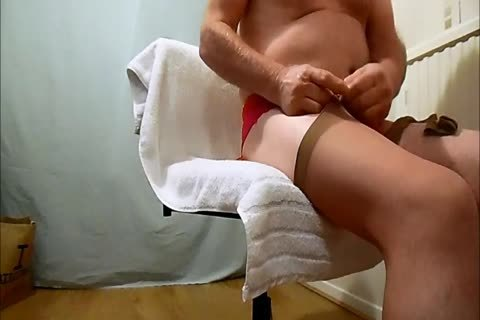 Archive7: 22-04-17 recent nylons And dick juice flow
