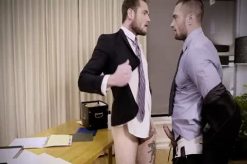 Tattoo gay ace pound And Creampie