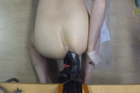 lengthy Time Self Fuking With A large vibrator