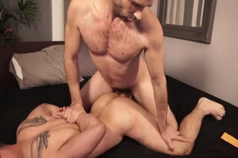 Servicing Daddy's cock
