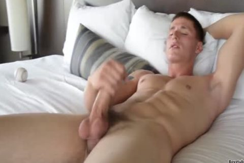 Baseball rod gets Clean & wicked