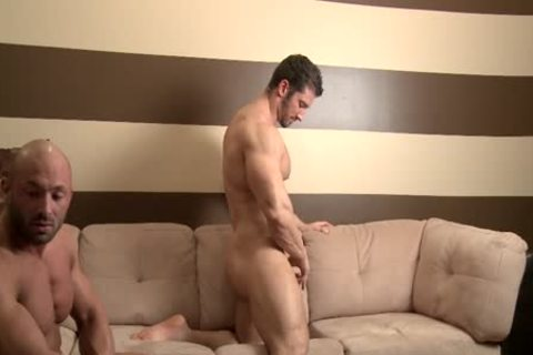 Christian Powers boned By Max Chevalier - Director's Cut Footage