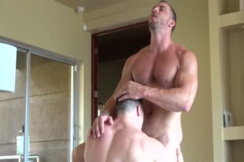 Amazingly straight FIT dicks Have tasty Muscle Sex & fuck HARD!