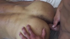Daddy receives Seconds - William Seed & Jack Kross anal Hump