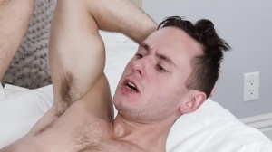Sorry Sister - Dennis West and Brenner Bolton big pecker fuck