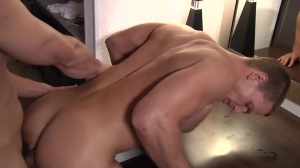 men Are more excellent At It - Landon Mycles, Jason Maddox anal Hook up