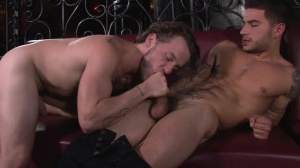 Reply All - Vadim darksome & Colton Grey ass Hump
