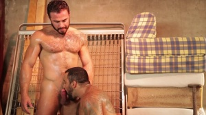 Last Goodbye - Jessy Ares & Ricky Ares ass Nail