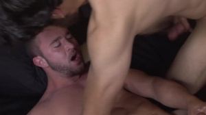 lust pound - Dale Cooper & Colt Rivers anal pound