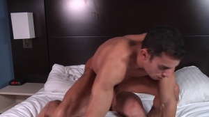 School Trip - Tom Faulk & Ricky Decker butthole Hump
