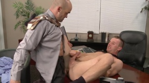Performance Review - Cameron Adams and Nick Forte anal plow