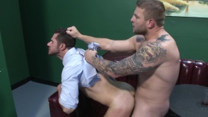 One Night only - Dean Monroe with Colby Jansen ass Hump