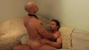 The Political Convention - Rocco Reed with John Magnum butthole Hump