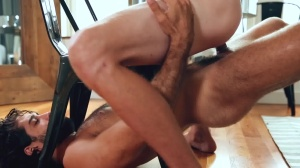 Diego Did It again - Diego Sans & Zane Anders anal Love